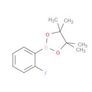 2-Fluorophenylboronic acid, pinacol ester