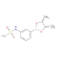 3-?Methanesulfonylamino?phenylboronic acid, pinacol ester