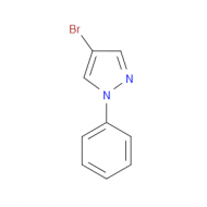 4-Bromo-1-phenyl-1H-pyrazole