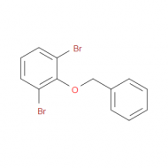 1,3-Dibromo-2-(phenylmethoxy)benzene