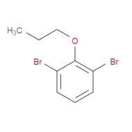 1,3-Dibromo-2-propoxybenzene