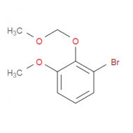 1-Bromo-2-(methoxymethoxy)-3-methoxybenzene