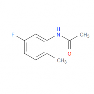 2-Acetamido-4-fluorotoluene