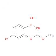 4-Bromo-2-(methoxymethoxy)phenylboronic acid