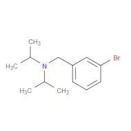(3-Bromobenzyl)-diisopropylamine