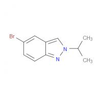 5-Bromo-2-isopropyl-2H-indazole