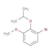 1-Bromo-2-isopropoxy-3-methoxybenzene
