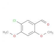 5-Chloro-2,4-dimethoxybenzaldehyde
