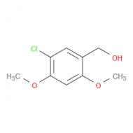(5-Chloro-2,4-dimethoxyphenyl)methanol