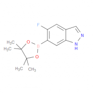 5-Fluoro-1H-indazole-6-boronic acid pinacol ester