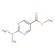 Methyl 2-(dimethylamino)pyrimidine-5-carboxylate