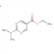 Ethyl 2-(dimethylamino)pyrimidine-5-carboxylate