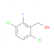 3,6-Dichloro-2-fluorobenzyl alcohol