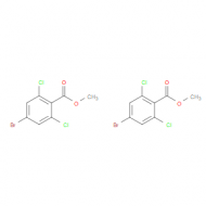 Methyl 4-bromo-2,6-dichlorobenzoate