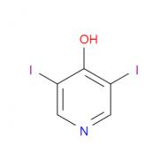 3,5-Diiodo-4-hydroxypyridine