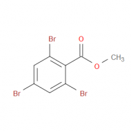 2,4,6-Bribromobenzoic acid methyl ester