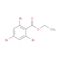 Ethyl 2,4,6-tribromobenzoate