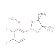 3,4-Difluoro-2-methoxyphenylboronic acid pinacol ester