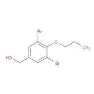 (3,5-Dibromo-4-propoxyphenyl)methanol