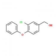 (3-Chloro-4-phenoxyphenyl)methanol