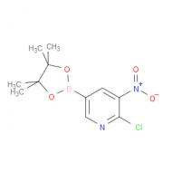 6-Chloro-5-nitropyridine-3-boronic acid pinacol ester