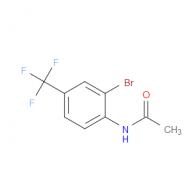 4-Acetamido-3-bromobenzotrifluoride