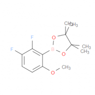 2,3-Difluoro-6-methoxyphenylboronic acid pinacol ester