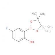 5-Fluoro-2-hydroxyphenylboronic acid pinacol ester
