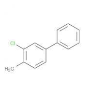 2-Chloro-1-methyl-4-phenylbenzene