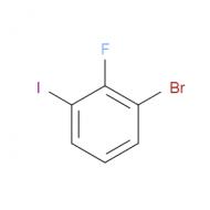 1-Bromo-2-fluoro-3-iodobenzene
