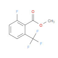 Methyl 2-fluoro-6-(trifluoromethyl)benzoate