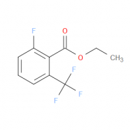 Ethyl 2-fluoro-6-(trifluoromethyl)benzoate