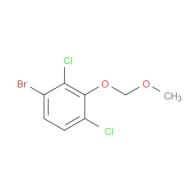 1-Bromo-2,?4-?dichloro-?3-?(methoxymethoxy)?benzene