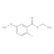 Ethyl 2-fluoro-5-methoxybenzoate