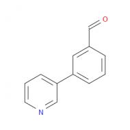 3-Pyrid-3-ylbenzaldehyde