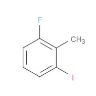 2-Fluoro-6-iodotoluene