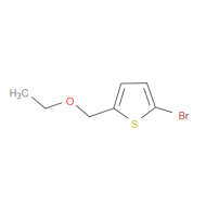 2-Bromo-5-(ethoxymethyl)thiophene