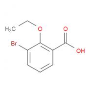 3-Bromo-2-ethoxybenzoic acid
