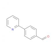 4-(2-Pyridinyl)benzaldehyde