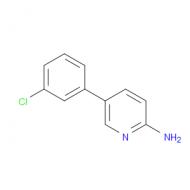 4-(6-Chloropyridin-2-yl)aniline
