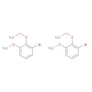 1-Bromo-2-ethoxy-3-methoxybenzene