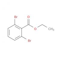 2,6-Dibromobenzoic acid ethyl ester