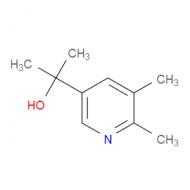 2-(5,6-Dimethylpyridin-3-yl)propan-2-ol