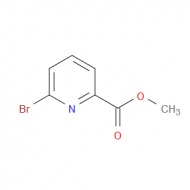 Methyl 6-bromopyridine-2-carboxylate