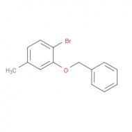 2-(Benzyloxy)-1-bromo-4-methylbenzene
