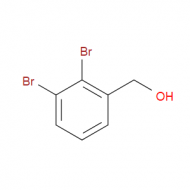 2,3-Dibromobenzyl alcohol