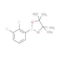 2,3-Difluorophenylboronic acid pinacol ester