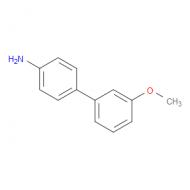 4-(3-Methoxyphenyl)aniline