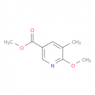 Methyl 6-methoxy-5-methylpyridine-3-carboxylate