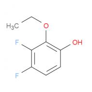 3,4-Difluoro-2-ethoxyphenol